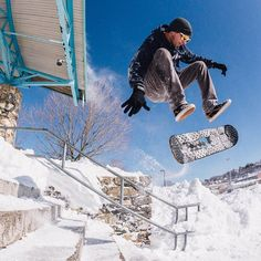 This kickflip's coming around for a sturdy catch that only Xtremegrip™ can provide. Get in on the feeling—we've got every option under the sun at iconsnowskates.com.