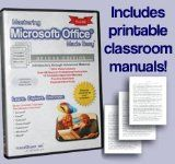 Learn Microsoft Office 2010  Over 48 hours of full-motion, animated instruction with crystal-clear audio in Microsoft Access, Excel, Outlook, PowerPoint, Publisher, Windows (Version 7) & Word. 1164 individual lessons. The best Microsoft Office tutorial available. Learn the entire Microsoft Office Professional Suite with this comprehensive learning tutorial. Designed by software training professionals who teach Microsoft Office #macsoftware #learnmicrosoftoffice2010 #authenticdownload