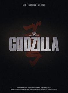 """""""Godzilla"""", directed by Gareth Edwards, (2014)"""