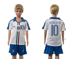 http://www.xjersey.com/italy-10-verratti-away-youth-euro-2016-jersey.html ITALY 10 VERRATTI AWAY YOUTH EURO 2016 JERSEY Only 33.11€ , Free Shipping!