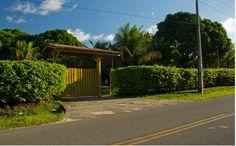 Fazenda Com 3 Casas No Arraial d'Ajuda - Excelente terreno com  3 casas  , área verde com coqueiral , jardim e   desenvolvimento para o plantio e criação de...