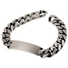 Achat Bracelet Homme argent 61.75g - Le Manège à Bijoux
