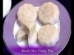 Bánh Dẻo Trung Thu - Xuân Hồng - YouTube