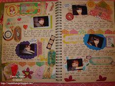 -- Patricia, smashbook