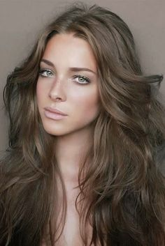 ashy dark blonde hair - Google Search