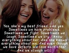best friends quotes - Google Search
