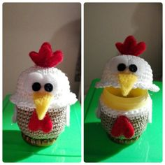 Crochet Baby, Eggs, Easter, Knitting, Gifts, Inspiration, Key Chains, Amigurumi Doll, Crocheting