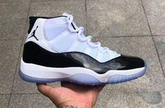 155c01d2b77efb Are You Looking Forward To The Air Jordan 11 Concord  One of the most  popular