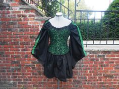 Custom made ladies half length medieval by mysticalmooncreation, $35.00 Use coupon code PINTEREST1 for 15% off all custom made orders