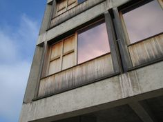 Louis Kahn's Salk Institute is a stunning set of buildings. http://kathryntyler.tumblr.com/page/34