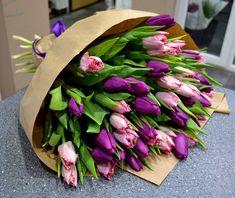 """""""Квіти, як люди, на добро щедрі і, людям ніжність віддаючи, вони цвітуть, серця обігріваючи, як маленькі, теплі багаття..."""" (К. Жане) www.deliveryflower.com.ua"""