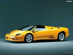 Lamborghini Diablo. You can download this image in resolution 1600x1200 having visited our website. Вы можете скачать данное изображение в разрешении 1600x1200 c нашего сайта.