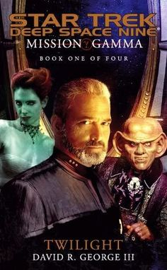 DS9 Relaunch