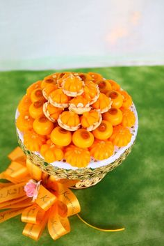 Thai native ancient dessert