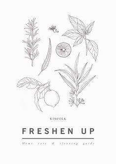 Kinfolk Freshen Up