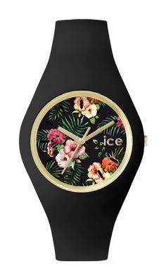 アイスウォッチの新作「アイスフラワー」文字盤を彩るのは、色鮮やかな花々の写真17