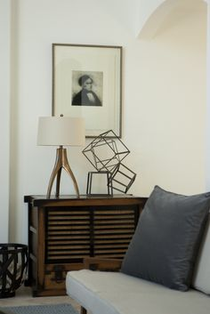 I have been lusting after this lamp for a while now, and @emily henderson tempts me with it in one of her episodes!
