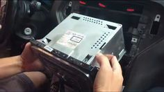 Do you know how to remove 2007-2010 Ford Mondeo radio and install a new one?It will help you.