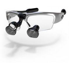 HiRes 2, XV1 - Luppar - Luppglasögon och visir - Förbrukning