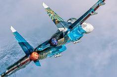 Sukhoi Su-27 [1600 × 1067] : MilitaryPorn