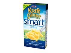 Kraft Dinner Smart High Fibre: This is a great version of KD! It is very much like the old KD, before Kraft decided to cheapen the pasta and sweeten the cheese sauce mix. Say goodbye to the regular KD. This is my choice from now on! Kraft Dinner, Kraft Recipes, New Recipes, Cooking Recipes, High Fibre, Beverages, Drinks, Fibres, Cheese Sauce