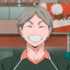 Sugawara Haikyuu, Haikyuu Fanart, Haikyuu Anime, Daisuga, Hinata, Volleyball Anime, Haikyuu Wallpaper, Anime Stickers, Anime Boyfriend