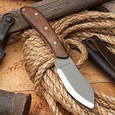 Nessmuk Skinner Bushcraft Knife