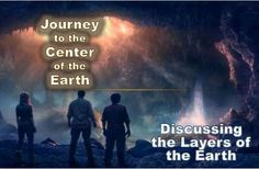 Layers of the Earth Powerpoint