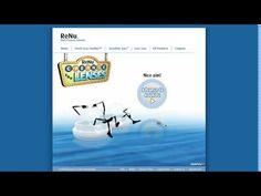 Renu Multi-Purpose Solution New Product, Product Launch, Purpose, Feelings, Digital