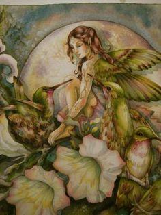 jody bergsma fairy   fairy8
