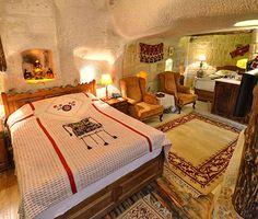 Turkey Cappadocian Deluxe I