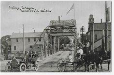 Charlevoix Michigan, Detroit Michigan, Vintage Postcards, Vintage Photos, Lake Huron, Northern Michigan, Close To Home, Great Lakes, Post Card