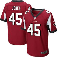 Men Atlanta Falcons Elite Jersey #FalconsStar #Jerseys #comfortable #Jersey #AtlantaFalcons #EliteJersey #FalconsFans #Jerseys #FalconsLogo #Jersey
