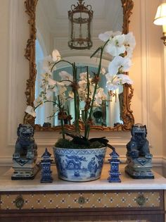 You searched for large blue and white planters - The Enchanted Home