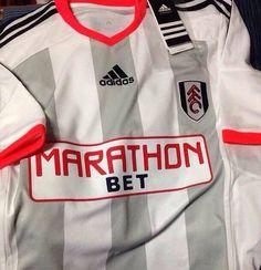 Fulham Home 14/15