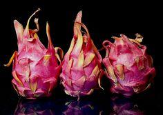 Dragon Fruit Ice Cream | 2GourManiacs Best Food Writing & Food ...