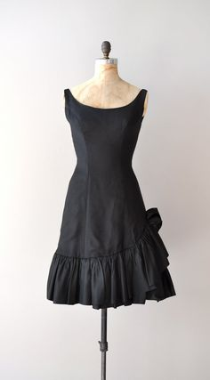 50s cocktail dress