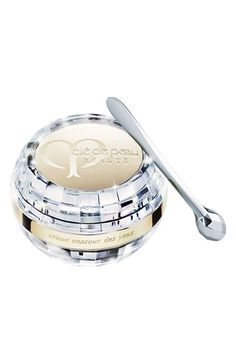 cle- de peau beaute intensive eye contour cream for a refreshed look