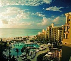 Top 10 Caribbean Resorts > Ritz-Carlton, Grand Cayman, Cayman Islands