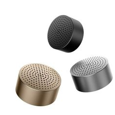 Original Xiaomi Aluminium Alloy Portable Mini Bluetooth Speaker - Universal Store London™