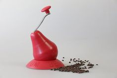 The future belongs to manual coffee grinding with @FinumStyle's new product BEAN ME UP™