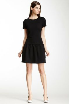 A #LBD for work or #DateNight. @HauteLook Reg$152 Now$54