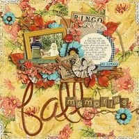 A Project by nikkiepperson from our Scrapbooking Gallery originally submitted 11/09/12 at 04:46 PM