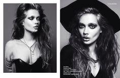 Model: Tanya K