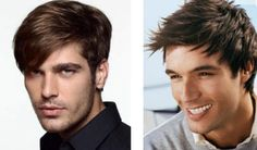 Men's hairstyles we are loving!