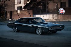 This Late 1960's Dodge Charger Is Hard To Resist   automotive99.com