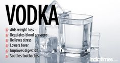 Here Are 49 Ways In Which Alcohol Is Actually Good For Your Health Gesundheitliche Vorteile von Alkohol Vodka Shots, Vodka Drinks, Fun Drinks, Alcoholic Drinks, Beverages, Healthy Drinks, Cocktails, Healthy Recipes, Health Benefits Of Alcohol