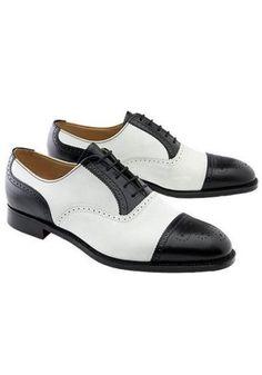 6 Dress Shoe Alternatives To Square Toed Footwear