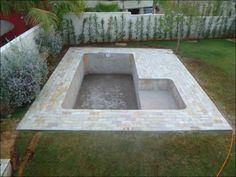 DIY Swimming Pool Conversion
