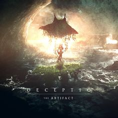 """""""The Artifact"""" by Deceptic"""